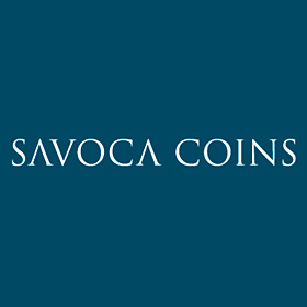 Savoca Coins London, Blue | 5th Blue Auction