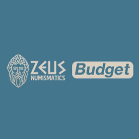 Zeus Numismatics, Budget Auction 2