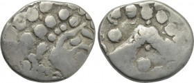 EASTERN EUROPE. Uncertain (Circa 2nd-1st centuries BC). Stater.
