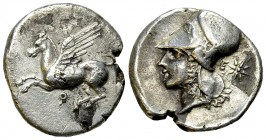 Corinth AR Stater, c. 300 BC 