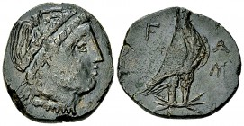 Olympia AE 2 Assaria, ex BCD 
