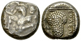Soloi AR Stater, c. 425-400 BC 