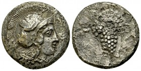 Soloi AR Stater, c. 410-375 BC 