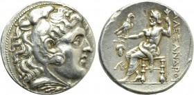 KINGS OF MACEDON. Alexander III 'the Great' (336-323 BC). Tetradrachm. Pella.