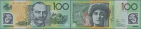 Australia: 100 Dollars 2011 P. 61c in condition: UNC.