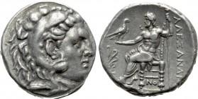 KINGS OF MACEDON. Alexander III 'the Great' (336-323 BC). Tetradrachm. Corinth.