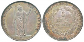 Milano, Governo Provvisorio di Lombardia 1848