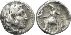 KINGS OF MACEDON. Alexander III 'the Great' (336-323 BC). Obol. 'Babylon'.