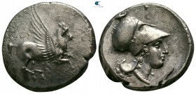 Sicily. Unknown city circa 350-250 BC. Stater AR