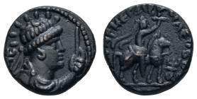 Griechen Kushan
