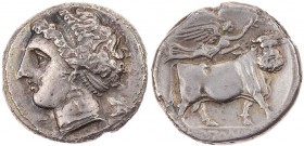 KAMPANIEN NEAPOLIS