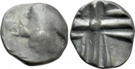 CENTRAL EUROPE. Noricum (West). Obol.