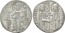 BULGARIA. Second Empire. Michael Šišman (1323-1330). Groš.