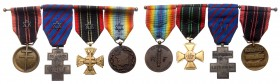 Jewish Resistance Medals, following World War II. The OJC was established to provide an organized response to the persecutions of the Jews in France. ...