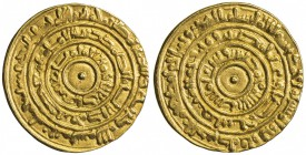 "KINGDOM OF JERUSALEM: AV bezant (4.12g), ""Misr"", AH""361"", Ma-1, A-—, in the name of the Fatimid caliph al-Mu'izz (953-975), month of Jumada I, derived..."
