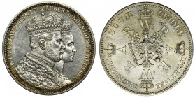 Germany, Prussia Vereinstaler 1861