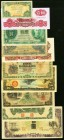 East Asia Lot of 10 Examples Very Fine-Uncirculated.   HID09801242017