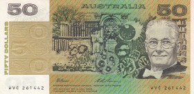 Australia, 50 Dollars, 1994, UNC, p47i