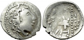 EASTERN EUROPE. Imitations of Philip III Arrhidaios (3rd-2nd centuries BC). Drachm.