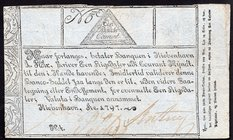 Denmark 1 Rigsdaler Courant 1797