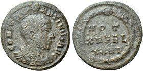CONSTANTINE I THE GREAT (307/10-337). 1/4 Follis. Rome.