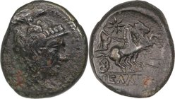 MACEDON, PELLA, after 148 BC. AE 20.