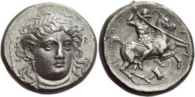 Pherae