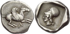Acarnania, Leucas