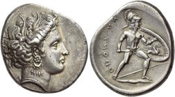 Locris, Locri Opuntii
