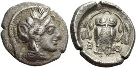 Attica, Athens