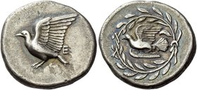 Syciona, Sycion