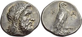 Elis, Olympia