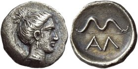 Arcadia, Alaea