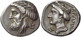 Paphalagonia, Kroma