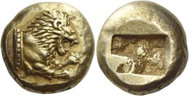 Uncertain mint