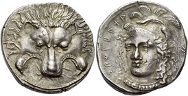 Zagaba, 400 – 380
