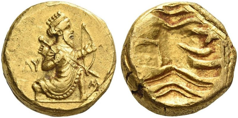 Alexandrine Empire, Satraps of Baylonia under Alexander III. Uncertain Satrap Do...