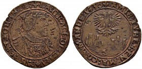 SPANISH MONARCHY OF THE HOLY ROMAN EMPIRE 