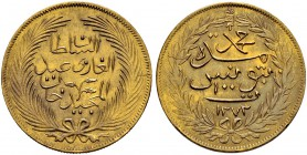 OTTOMAN TUNIS 