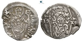 AD 1500-1600. Republic of Ragusa. Grossetto AR