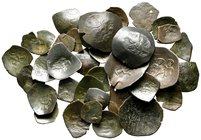 Lot of ca. 35 byzantine skyphates / SOLD AS SEEN, NO RETURN!nearly very fine