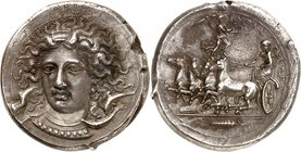 Sicily. 