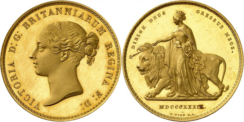 Victoria, 1837-1901. 