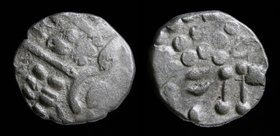 CELTIC: Britain, Durotriges (58 BCE-43 CE), Cranborne Chase Type AR stater. 3.30g, 17mm.