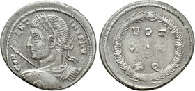 CONSTANTINE I THE GREAT (307/10-337). Follis. Rome.