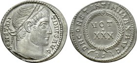 CONSTANTINE I THE GREAT (307/310-337). Follis. Rome.
