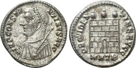 CONSTANTINE I THE GREAT (306-337). Follis. Heraclea.