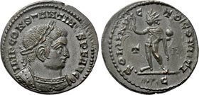 CONSTANTINE I THE GREAT (307/310-337). Follis.