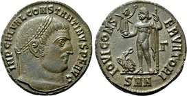 CONSTANTINE I THE GREAT (306-337). Follis. Nicomedia.