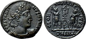 CONSTANTINE I THE GREAT (306-337). Follis. Antioch.